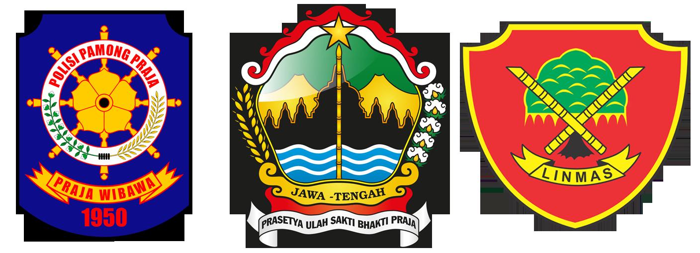 Satpol PP Provinsi Jawa Tengah